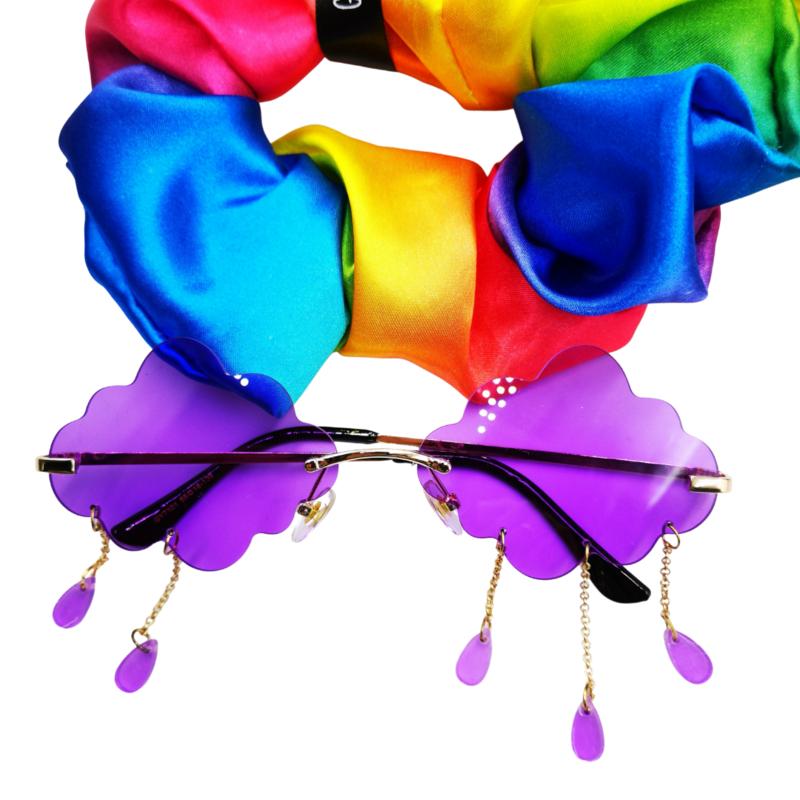 Raincloud sunglasses