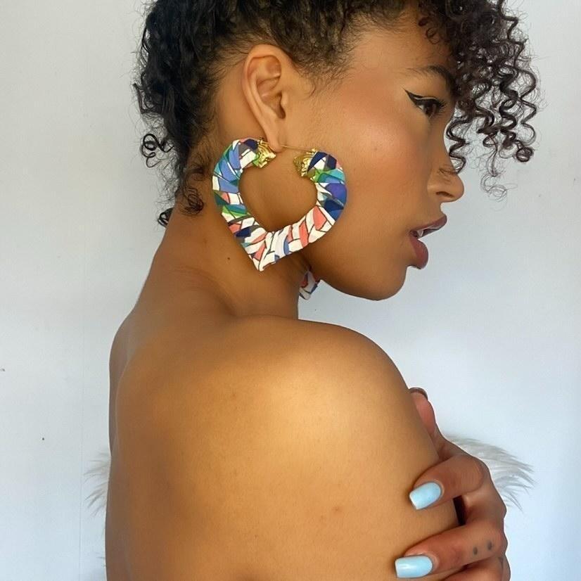 Zilli Earrings