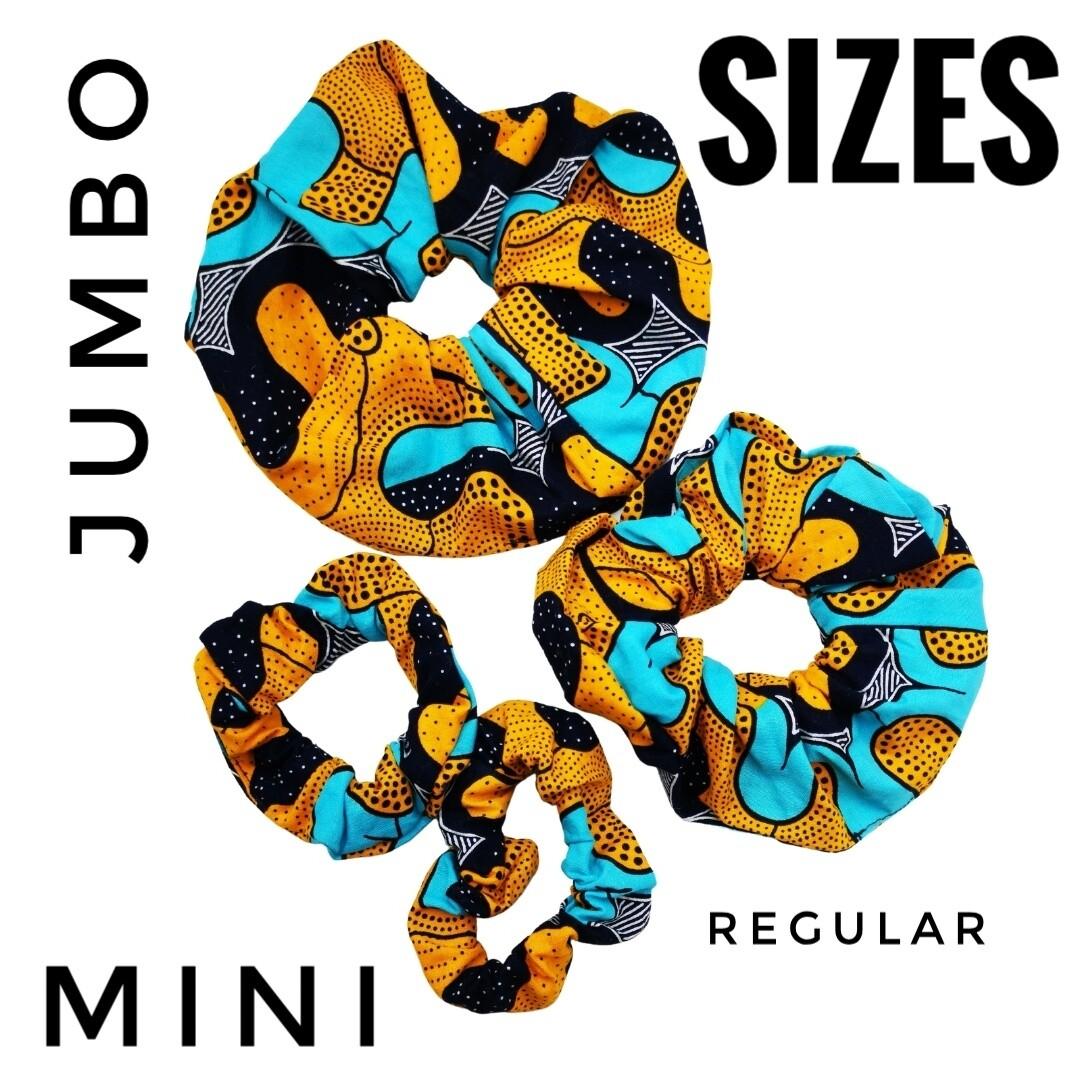 Miniata scrunchie