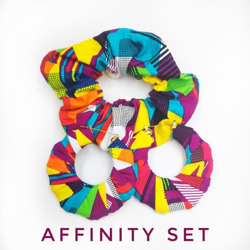 Affinity set One off