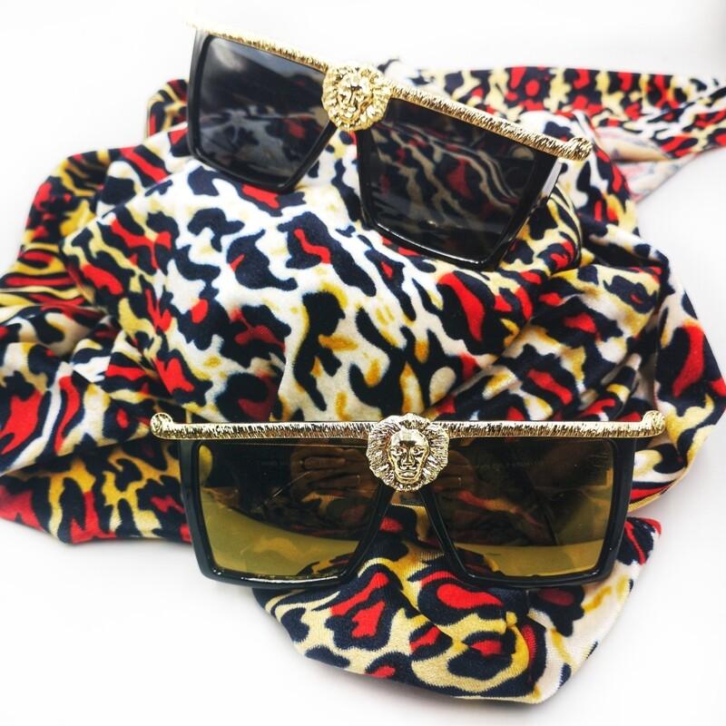 Power house sun glasses