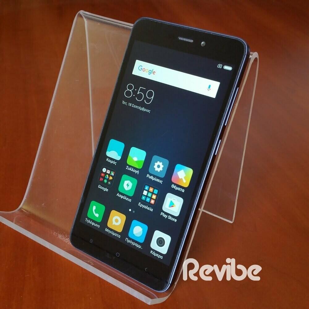 """Xiaomi Redmi 4A, 5"""", 32/2"""