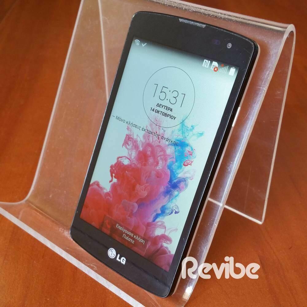 """LG F60 (D390n), 4.5"""""""