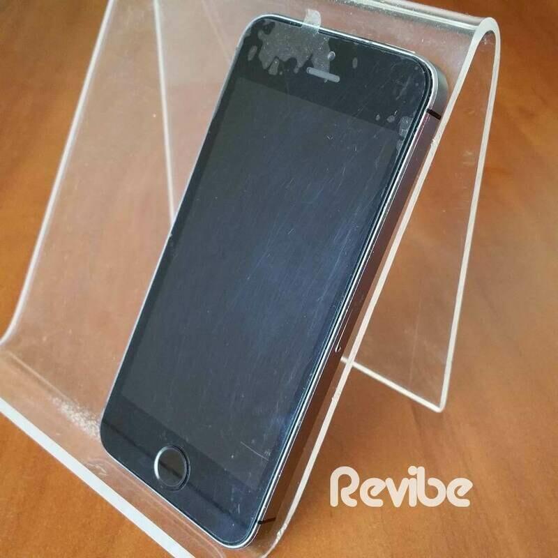 iPhone 5s 16GB καινούργια οθόνη