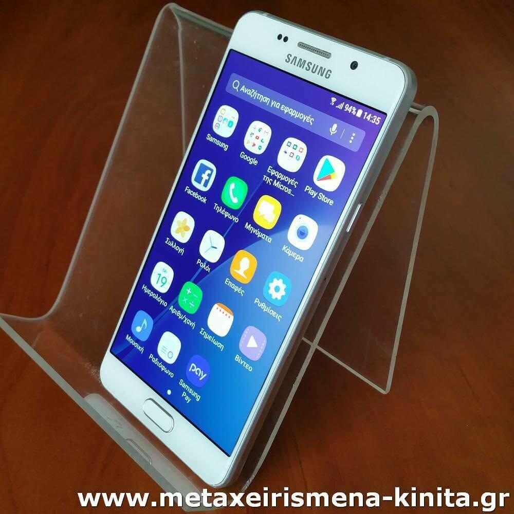"""Samsung Galaxy A5 2016 (A510), 5.2"""", 16/2, 8core"""