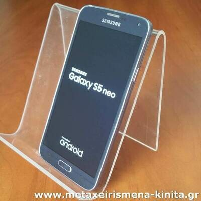 Samsung Galaxy S5 Neo (G903F), 5.1