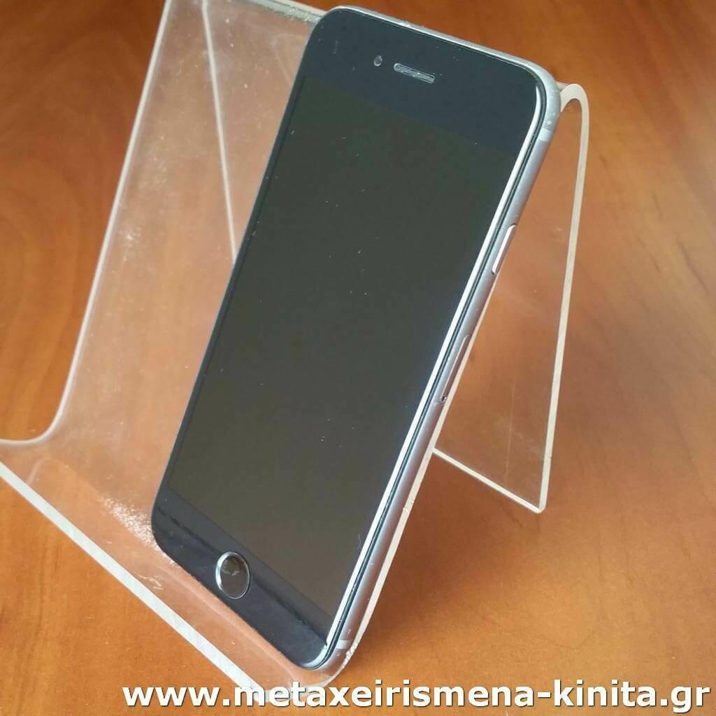 iPhone 6 128GB 100% υγεία μπαταρίας