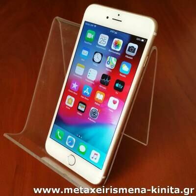 iPhone 6 Plus 16GB 100% υγεία μπαταρίας