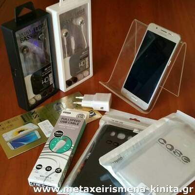 Samsung Galaxy J5 2016 Duos (J510), 5.2