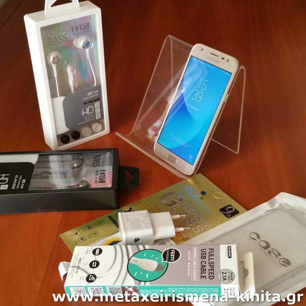 """Samsung Galaxy J3 2017 Duos (J330), 5"""", 16/2"""