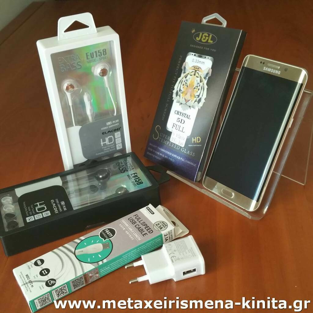 "Samsung Galaxy S6 Edge Plus G928F, 5.7"", 32/4, 8core"