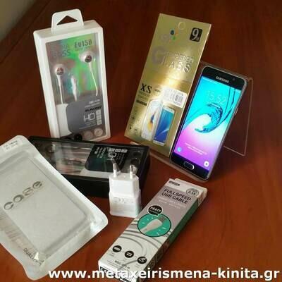 Samsung Galaxy A3 2016 (A310F), 4.7