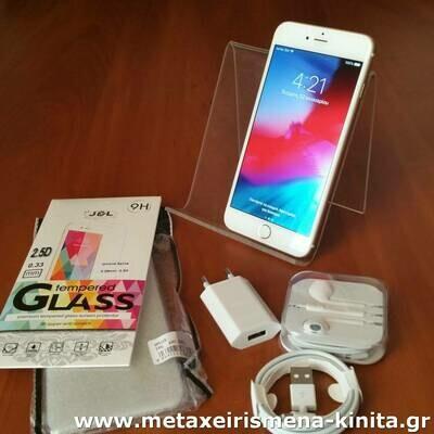 iPhone 6 Plus 16GB 93% υγεία μπαταρίας