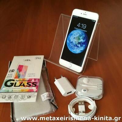 iPhone 6 Plus 64GB 100% υγεία μπαταρίας