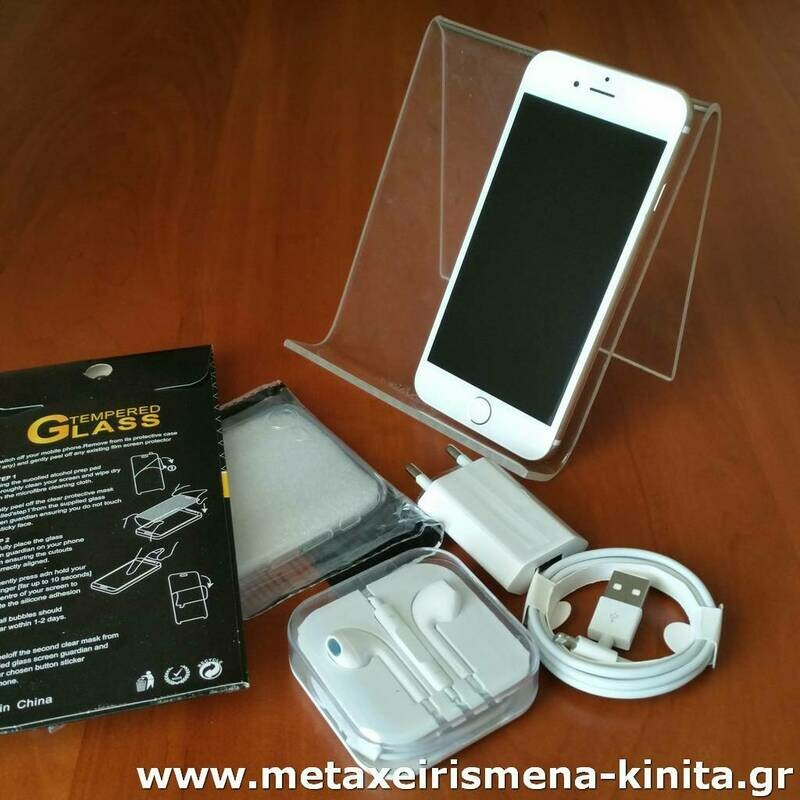 iPhone 6 64GB 94% υγεία μπαταρίας