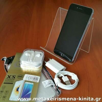 iPhone 6 Plus 128GB 91% υγεία μπαταρίας