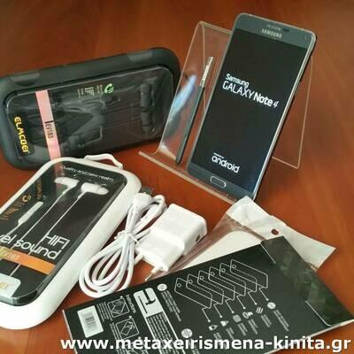 Samsung Galaxy Note 4 (N910F), 5.7