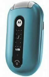 Motorola U6