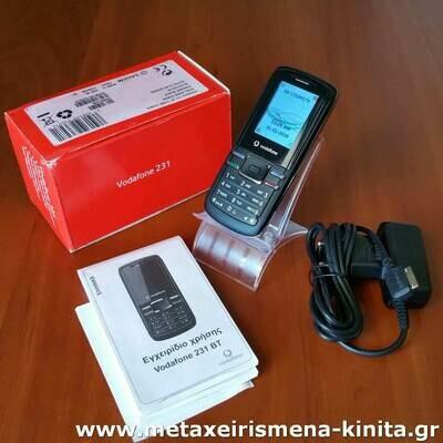 Vodafone 231 καινούργιο