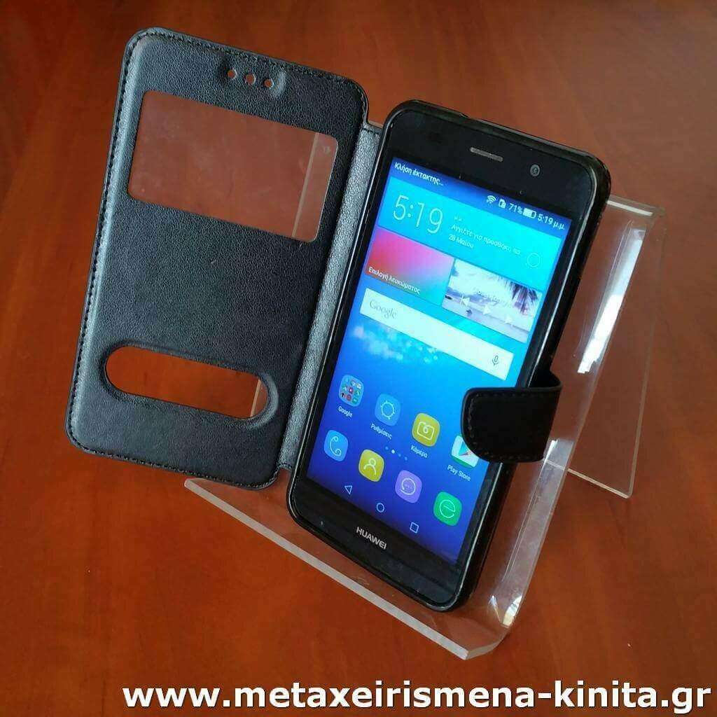 "Huawei Y6, 5."", 16/2, 8core, Dual Sim"