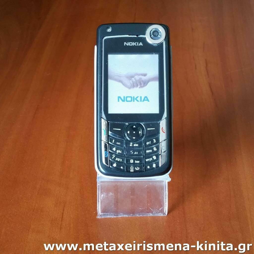 Nokia 6680 ανακατασκευασμένο