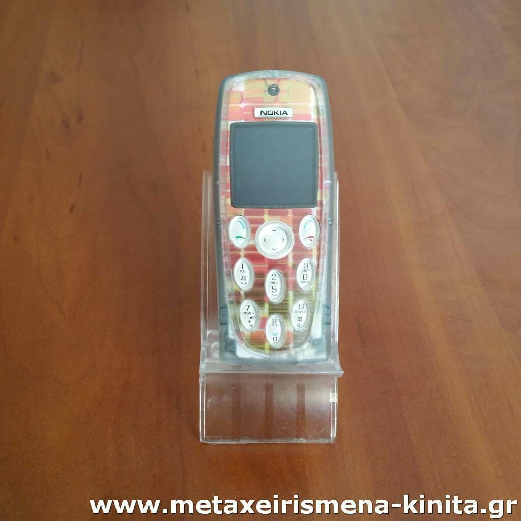 Nokia 3200