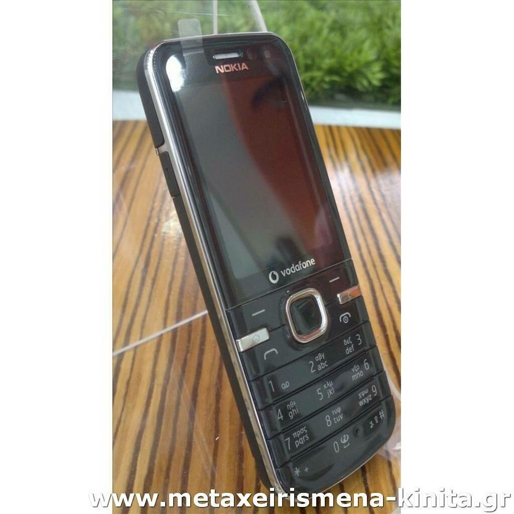 Nokia 6730 classic καινούργιο
