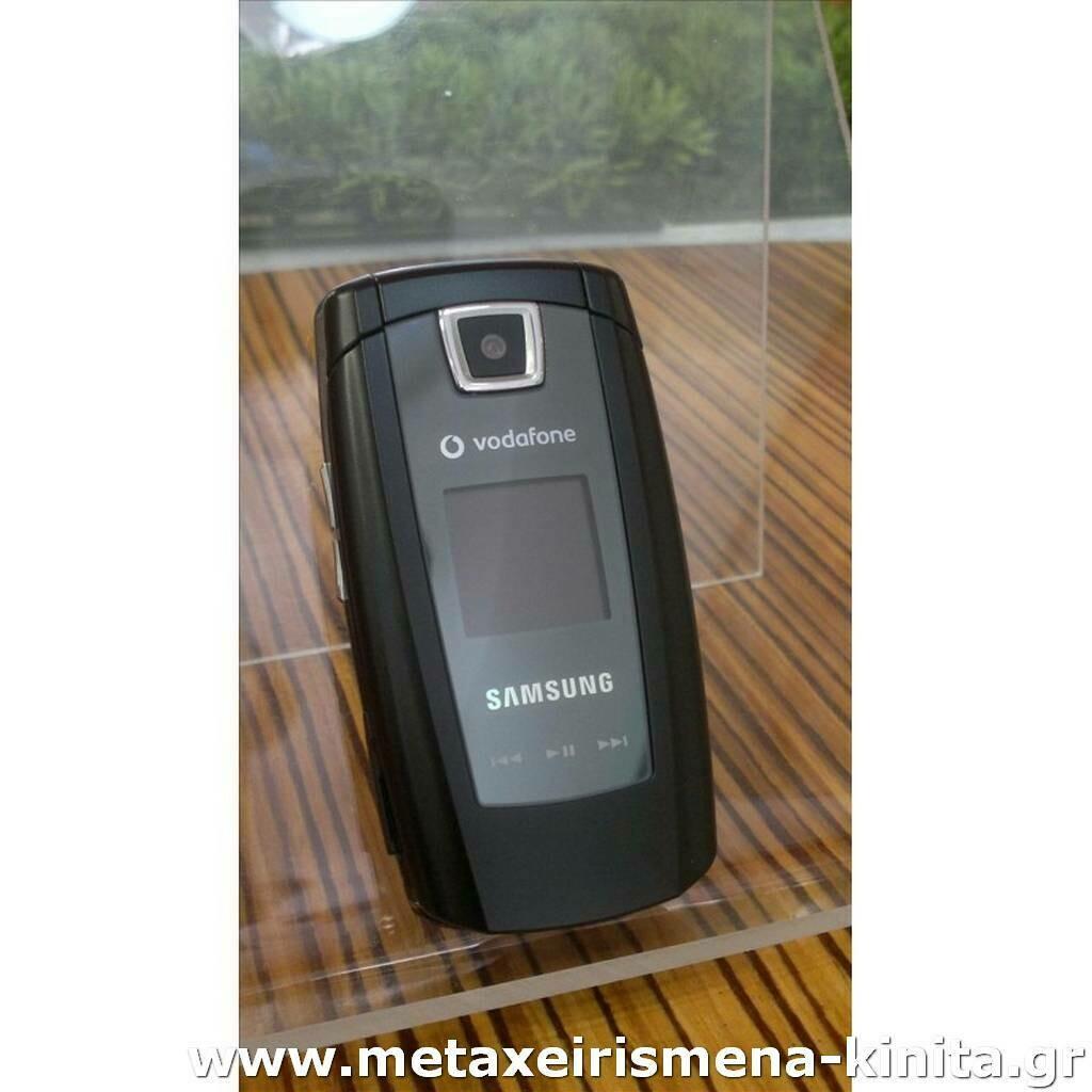 Samsung ZV60 καινούργιο