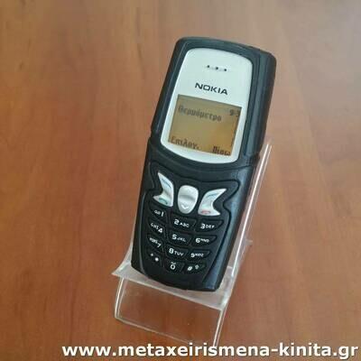 Nokia 5210 ανακατασκευασμένο 02