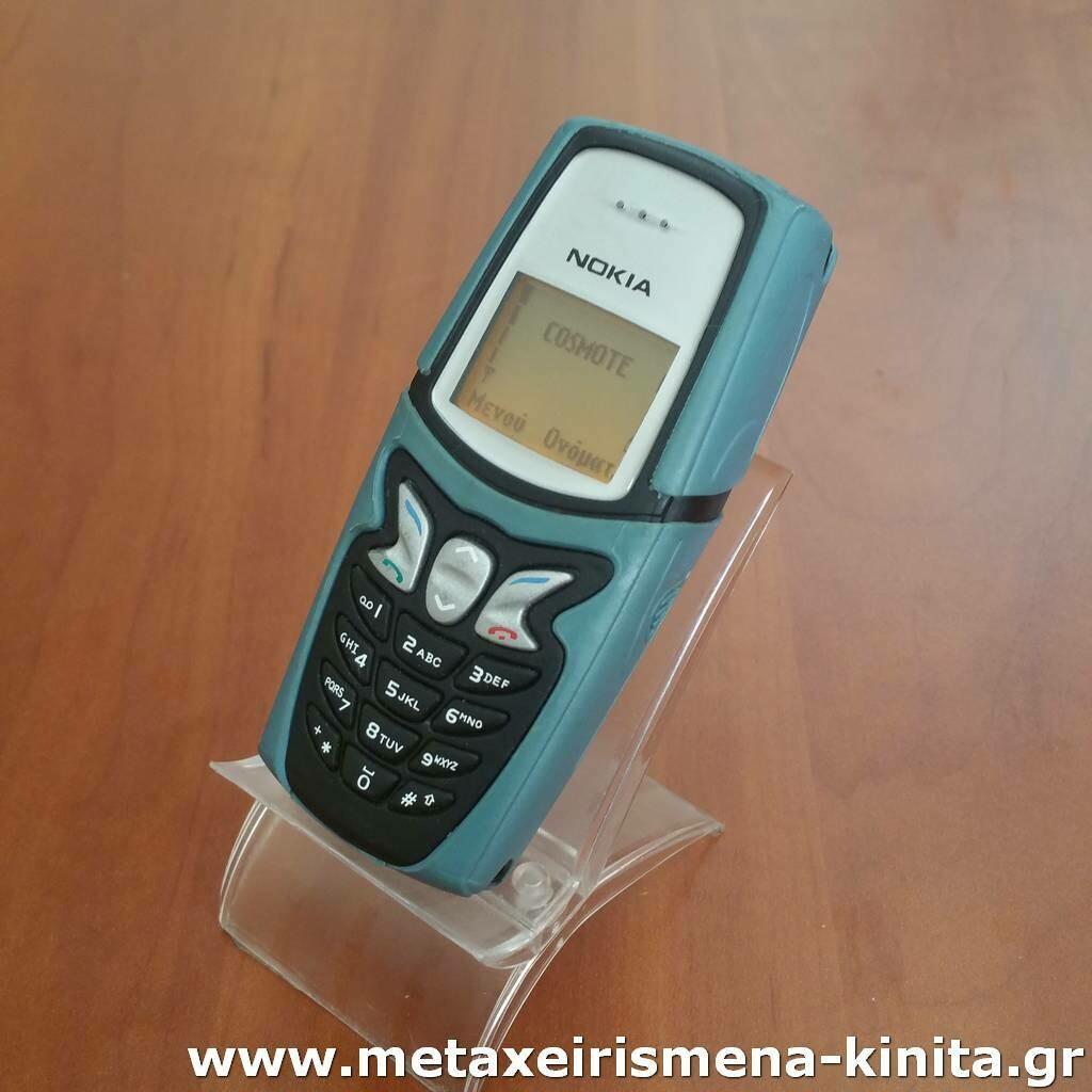 Nokia 5210 ανακατασκευασμένο 01