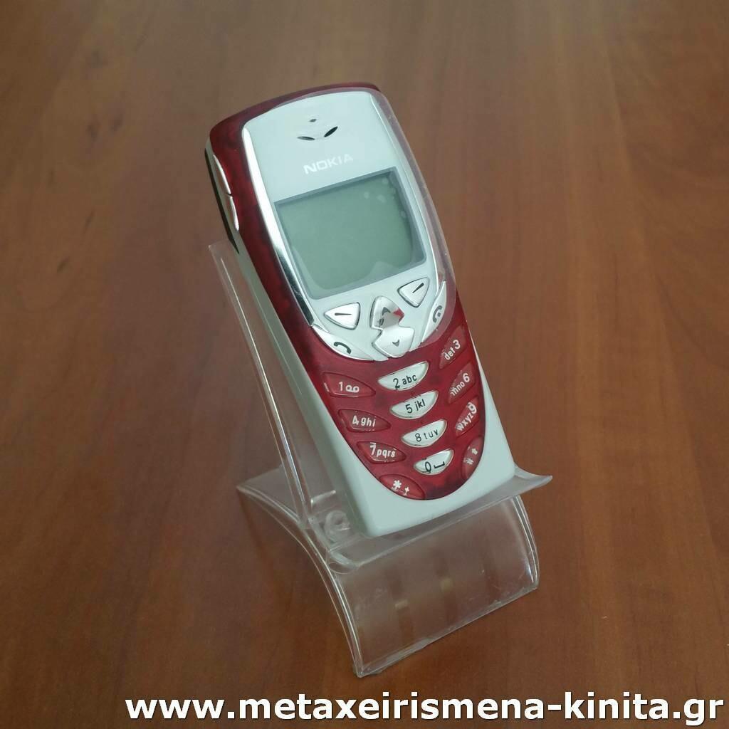 Nokia 8310 04 ανακατασκευασμένο