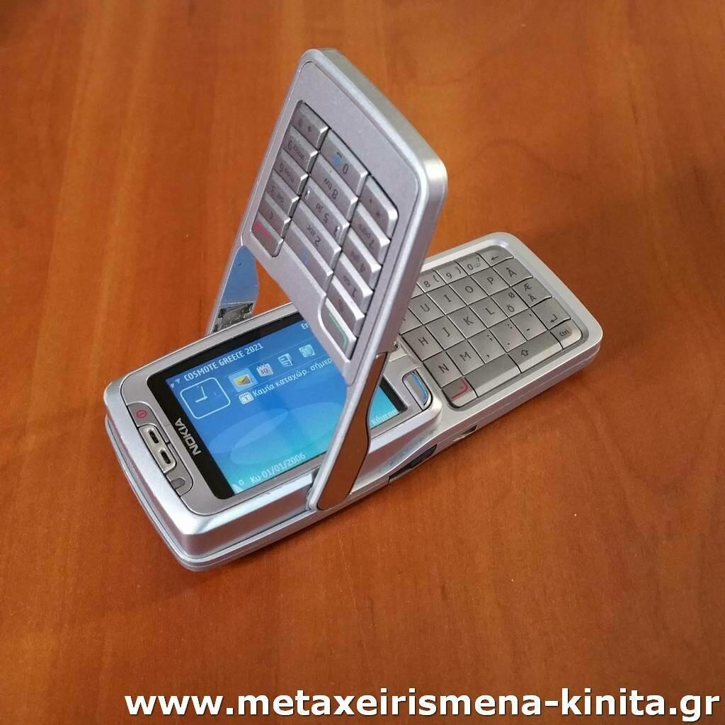 Nokia E70 01