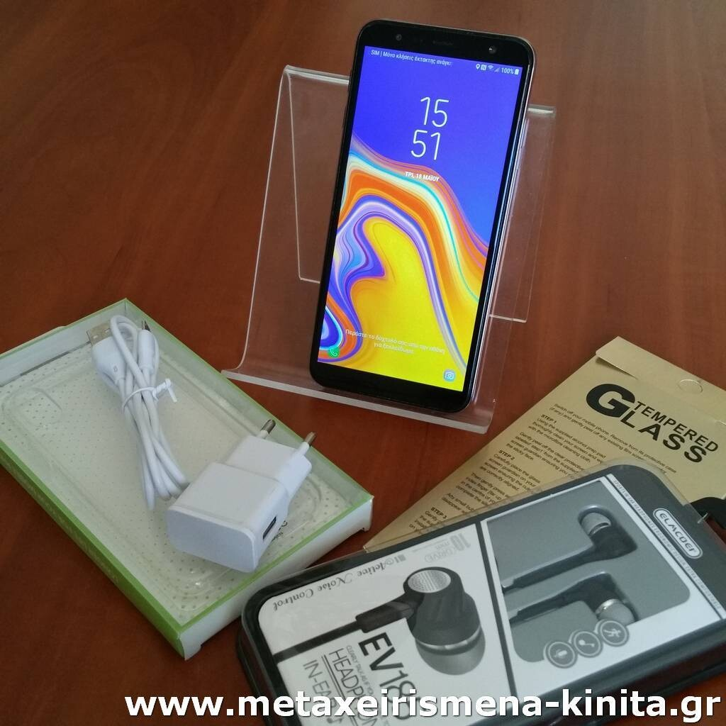 Samsung Galaxy J4+ (J415) Dual Sim
