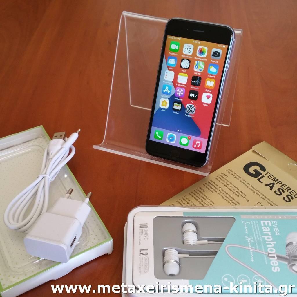 iPhone 6s 16GB με 83% υγεία μπαταρίας