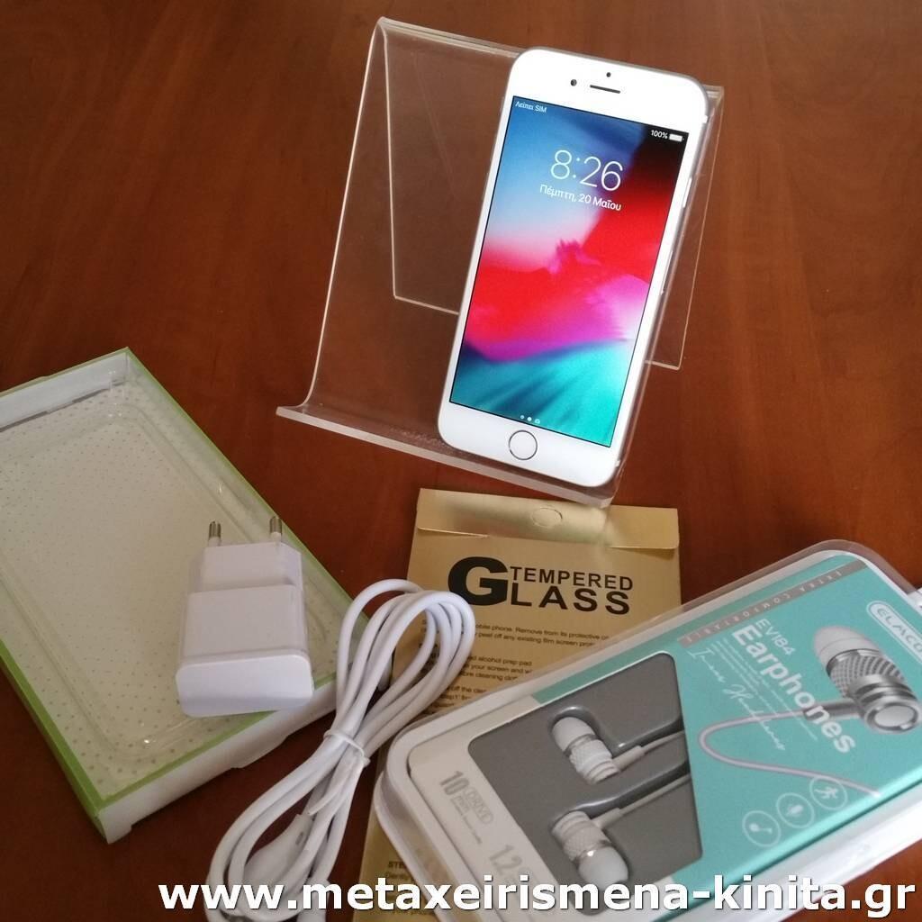 iPhone 6 16GB με 99% υγεία μπαταρίας