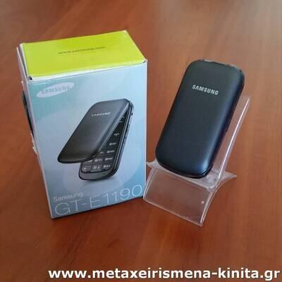 Samsung E1190 ΚΑΙΝΟΥΡΓΙΟ