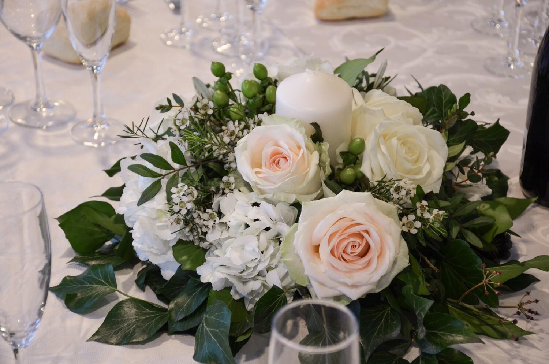 Flowers box & Centrotavola - Centerpieces
