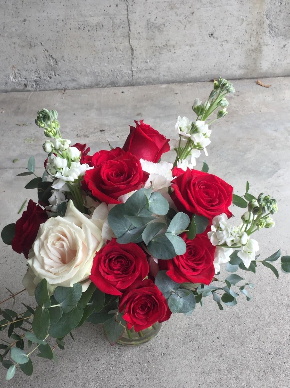 Bouquet easy base