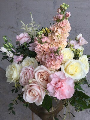 Bouquet easy large