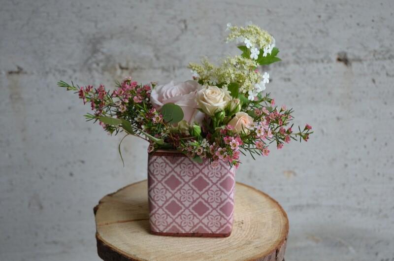 Piccoli regali floreali / Small floral gifts