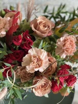 Bouquet easy medium