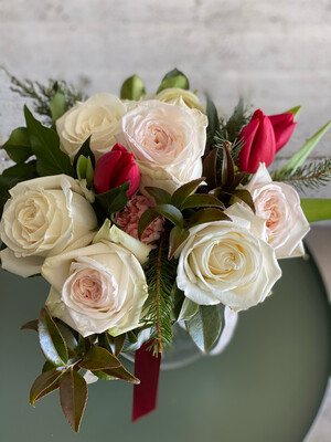 Bouquet easy start