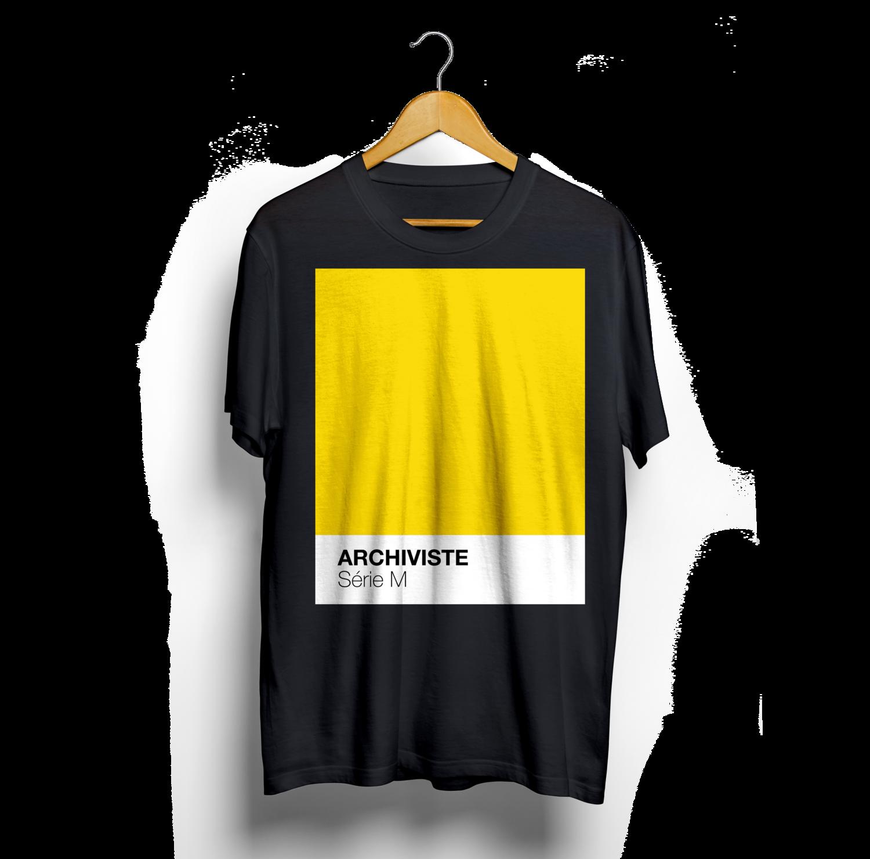 Génération W - Tshirt