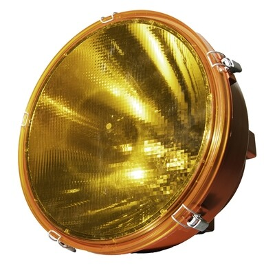 MS340 Xenon Lamp Complete