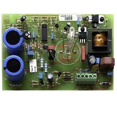 MS340 Xenon Circuit Board with Tube