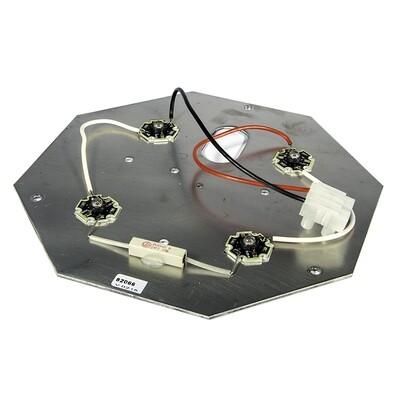 RS2000 12/24v LED Cluster (4-Eye)