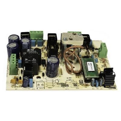 MS340 Master Circuit Board