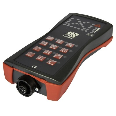 Handset with Fascia - Remote Handset for LA System for Cable