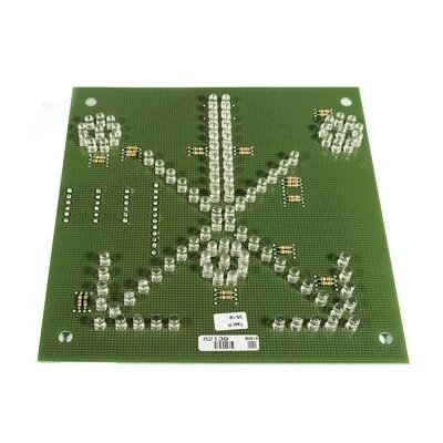 Circuit Board Lid Operating Display