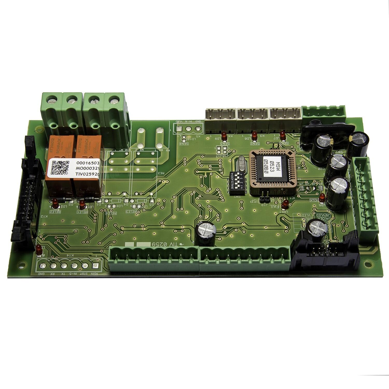 PolVis Main CPU Board
